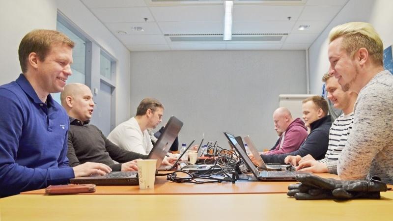 Assistor valitsi eCraftin toiminnanohjaus- ja asiakkuudenhallintakumppanikseen